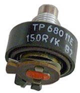 3k3/N TP680 11E, potenciometr drátový