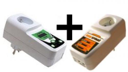 Výhodná sada: GSM spínač GS300 + HDO spínač