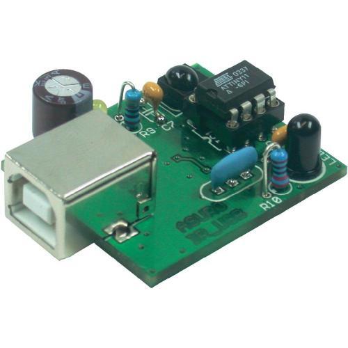 USB IR adaptér pro ASURO a YET