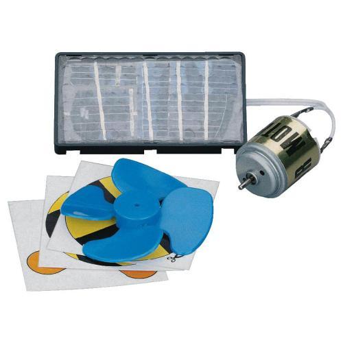 Solární demonstrační sada