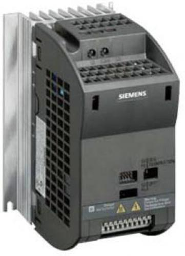 Frekvenční měnič Siemens SINAMICS G110 (6SL3211-0AB15-5BA1), 1fázový