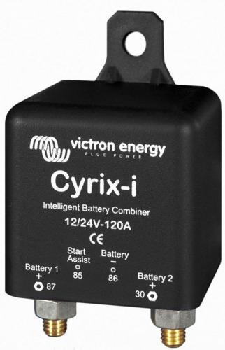 Propojovač baterií Victron Cyrix