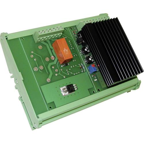Regulátor otáček 1Q EHP Elektronik GS24S/10/M/DW, 12 - 36 V/DC
