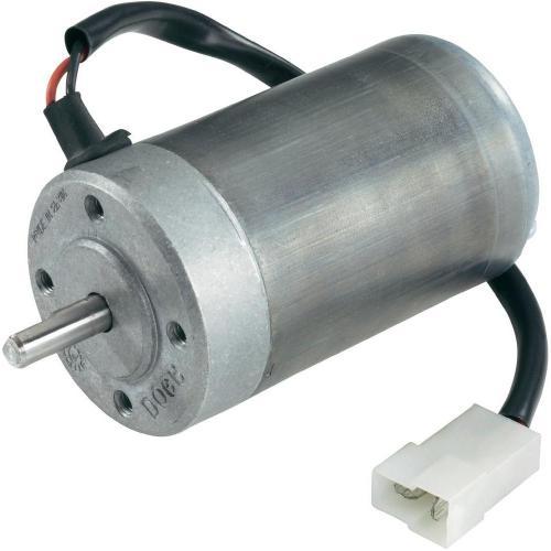 DC motor DOGA, 12 V, 16 A, 3200 ot./min