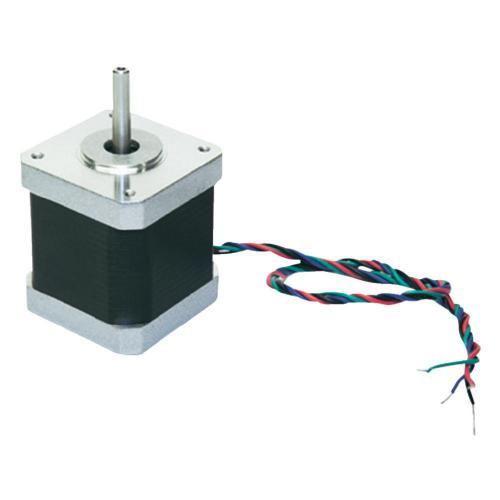 Krokový motor Velleman K8200 MOTS4/SP, k 3D tiskárně, 2,5 A