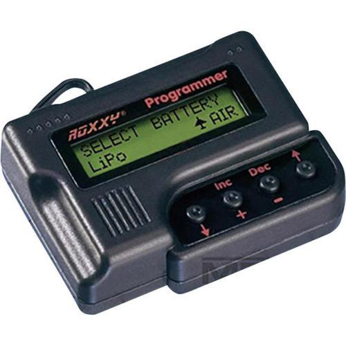 Programovací karta ROXXY Brushless-Control 318642