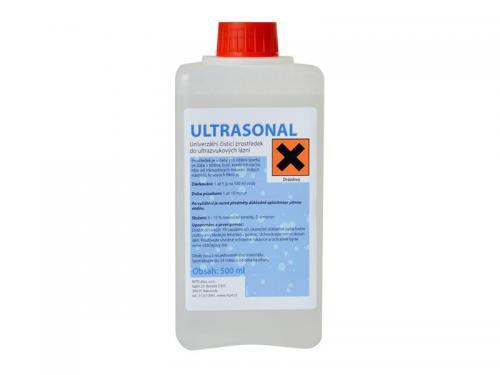 Koncentrát čistící ULTRASONAL 0.5L UNIVERSAL