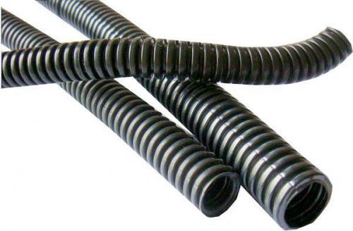 Chránička na kabel - husí krk 15,8mm