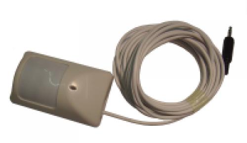 Pohybový senzor pro GSM zařízení řady GS300