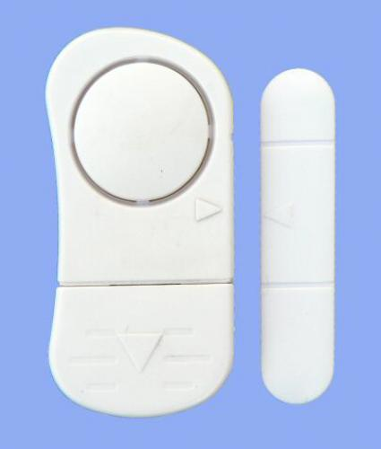 Alarm s magnetickým kontaktem