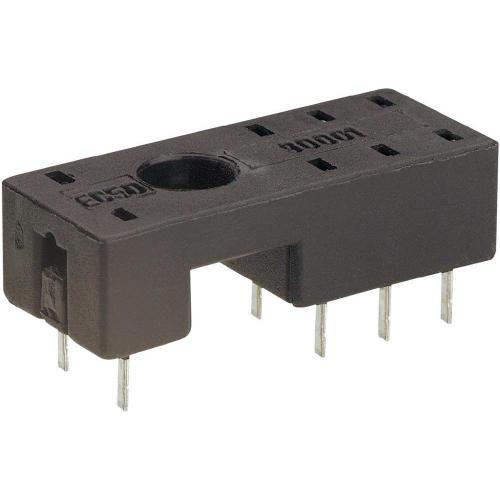 Patice pro relé série EC pro desky plošných spojů EC 35