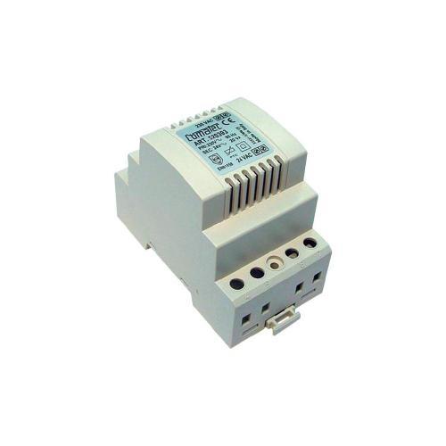 Napájecí zdroj na DIN lištu Comatec, TBD202024P, 24 V/AC, 20 W
