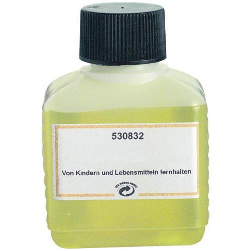 Elektrolyt - náplň 30 ml, stříbro