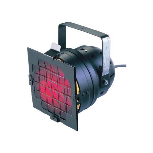 Halogenový reflektor Eurolite PAR 56 Short, 42000800, 300 W, bílá