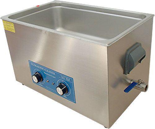 Ultrazvuková čistička VGT-2120QT 20l 400W s ohřevem