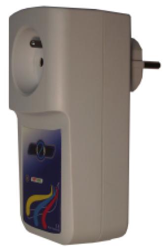 EASY socket (přídavná bezdrátová zásuvka pro GSM spínač GS900L, GS910)