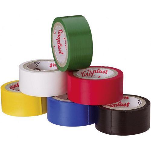 Set izolačních pásek Coroplast, 28839, 19 mm x 3 m