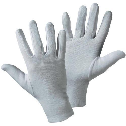 Pracovní rukavice L+D worky Trikot Schichtel 1001, velikost rukavic: 10, XL