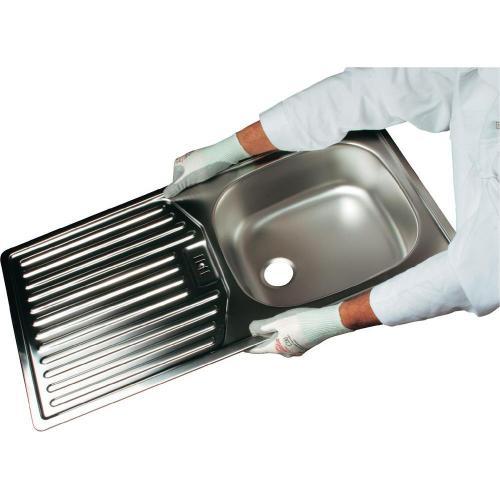 Rukavice Camapur Dyneema® KCL 620 Dyneema®-Faser s vrstvou PU