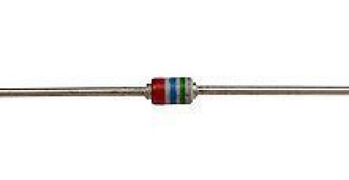 KZ260/7V5 - dioda zenerova 1,3W  DO41