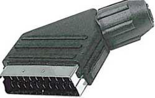SCART konektor 21pin na kabel