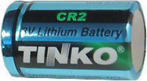 Baterie TINKO CR2 3V lithiová