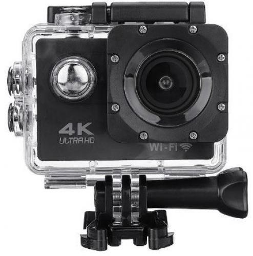 Sportovní kamera outdoor Wifi SJ9000