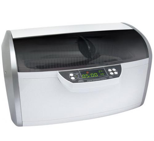 Ultrazvuková čistička ULTRASONIC 6000ml, CD-4860