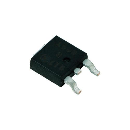 SMD Schottkyho dioda ON Semiconductor SMD MBRD360G , U(RRM) 20 V, I(F) 3 A, DPAK