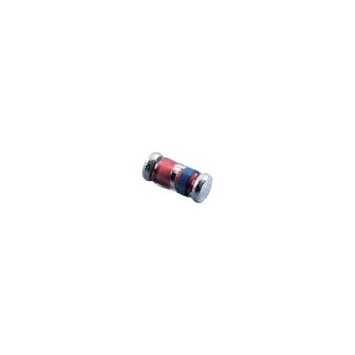 SMD Schottkyho dioda STM BAT42, 200 mA, U(R) 30 V, MiniMELF GLASS