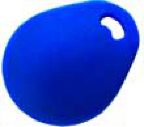 Klíčenka RFID 125kHz - modrá