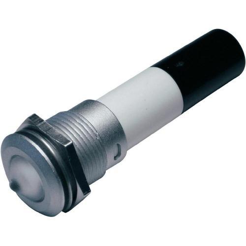 LED signálka CML, 19422230M, 230 V/AC, 16 mm, červená