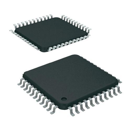AVR-RISC Mikrokontrolér Atmel, ATMEGA16-16AU, TQFP-44, 16 MHz, 16 kB