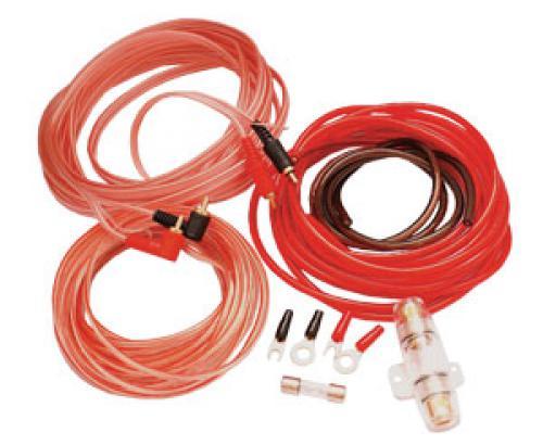 Sada propojovacích a napájecích kabelů WK-10 GA