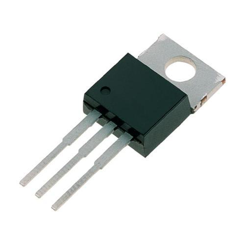 Stabilizátor napětí STMicroelectronics L78M05CV, 500 mA, 5 V, TO 220