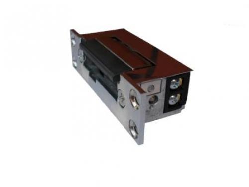MOVETO 541033 Elektrický zámek 12V s momentovým kolíkem a mechanickou blokádou