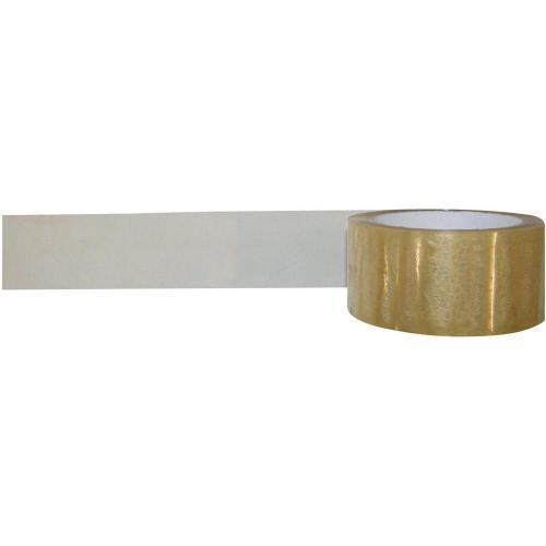 ESD lepicí páska BJZ C-195 012, 66 m x 12 mm, transparentní