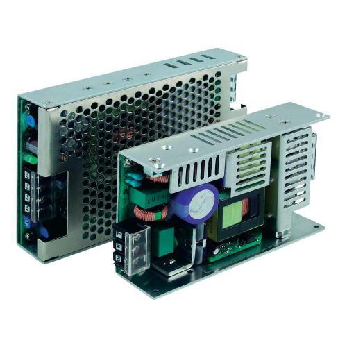 Vestavný napájecí zdroj TracoPower TXH 120-124, 120 W, 24 V/DC