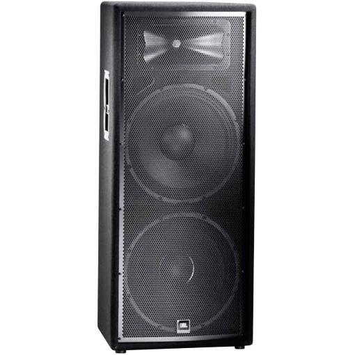"""PA Box, JBL JRX225, (RMS/Max) 500/2000 W 38,1 cm (15"""")"""