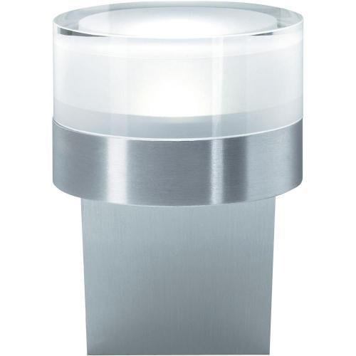 Nástěnné LED svítidlo Sygonix Bolzano, 1x 1 W, studená bílá