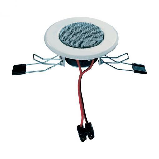 Stropní reproduktor Visaton DL -10, 8 Ω, 20/30 W, bílá