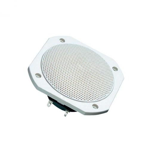 Saunový reproduktor Visaton FRS 10 WP, 8 Ω, 90 dB, 25/50 W, bílá