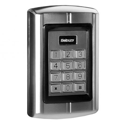 RFID čtečka/klávesnice Sebury BC2000 EM