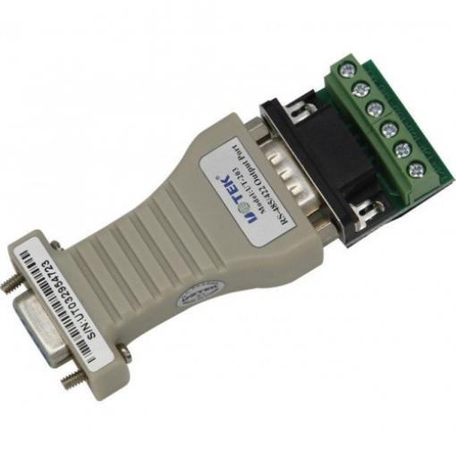 Převodník RS232 na RS485