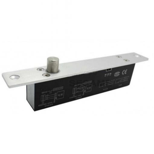 SESAME BEL-002, elektrický zámek pístový, NO (SB-200A)