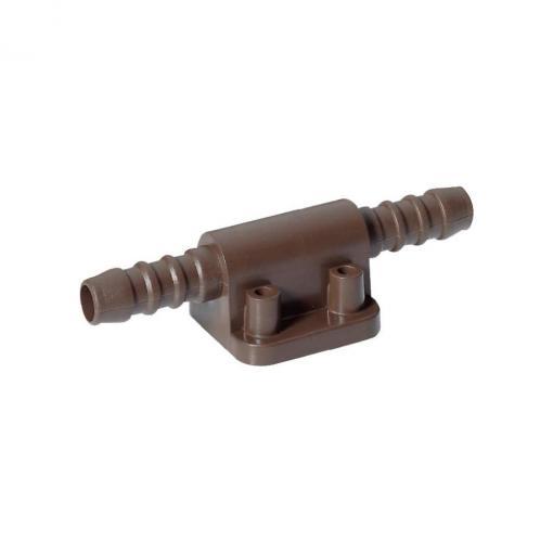 Vodní jemný filtr Barwig 2314, 36 x 26 x 96 mm