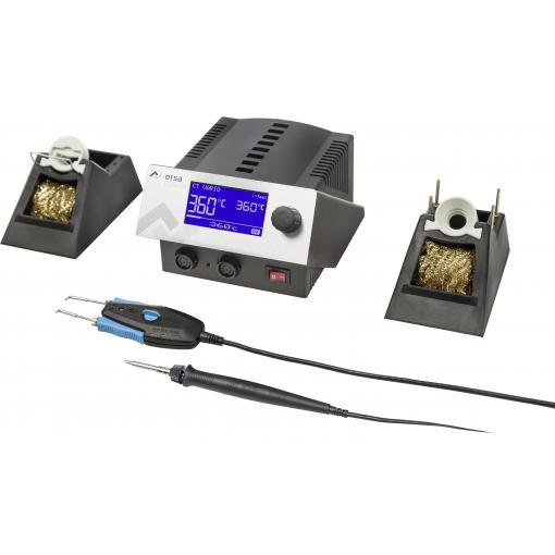 Pájecí stanice Ersa i-CON 2 - i-Tool + Chip-Tool 0IC2200VC, digitální, 120 W, +150 - +450 °C