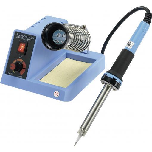 Pájecí stanice Basetech ZD-99 588415, analogový, 48 W, +150 do +450 °C