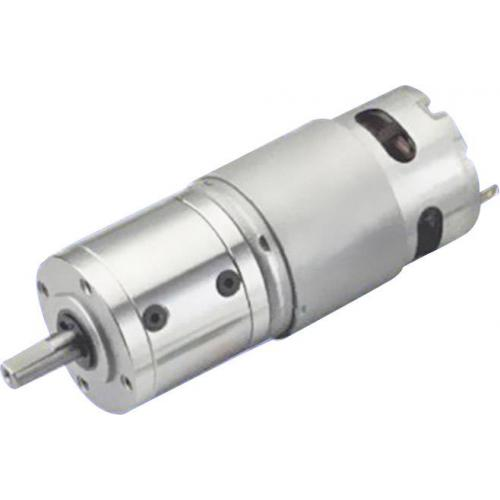 Planetový převodový motor DSMP420-12-212-BF 12 V/DC, 5,5 A, 3,0 Nm, 30 ot./min, Ø 8 mm