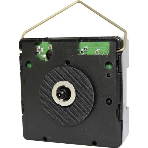 DCF hodinový strojek EUROTIME 640046, 640046, Směr otáčení=doprava,11.3 mm